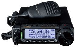 DR-138 VHF Mobile Base Transceiver