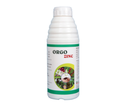 Organic Zinc Fertilizer