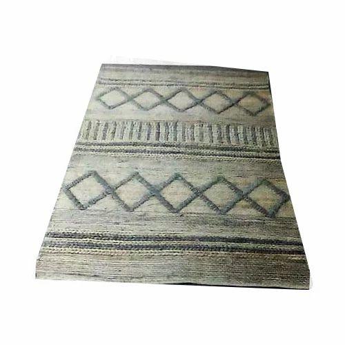 Pure Woolen Rug Wool Rugs ऊन
