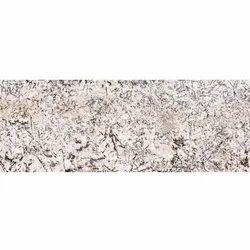 Polished Alaska Granite, Thickness: 16-18 mm