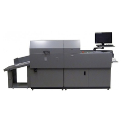 Digital Spot UV Coater DDC-810