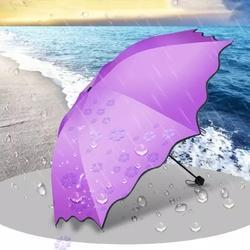 Magic Color Changing Umbrella