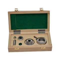 13mm KBr Pellet Die Set
