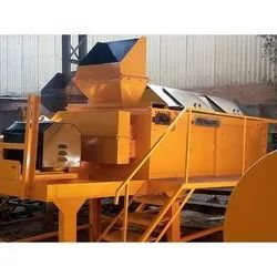 WMM 200 Wet Mix Macadam Plant