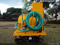 Sewer Suction Machine
