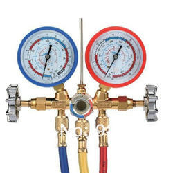 Manifold Imperial Gauges
