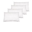Home Pluss Recron Pillow (Set of 4 Pcs)
