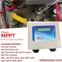 48V-60A AMP MPPT Solar Charge Controller