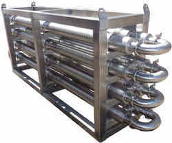 Universal Heat Exchangers