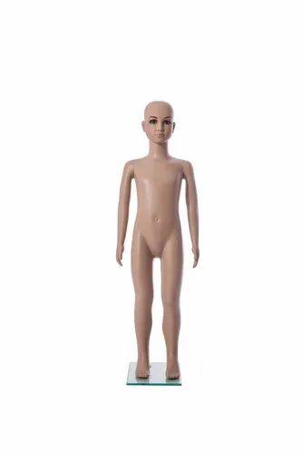CS1 Kids Skintone Mannequin