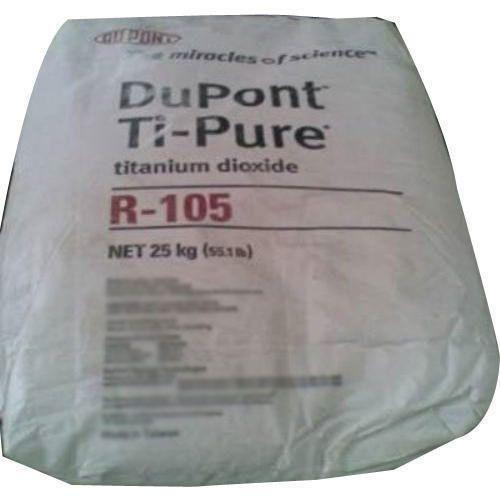 Titanium Dioxide Dupont R105