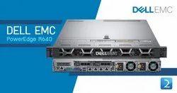 32gb Xeon Dell PowerEdge R740, 550w, Microsoft Windows