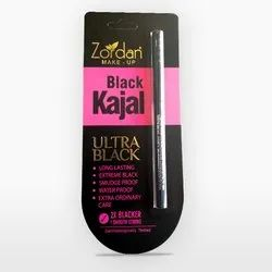 Zordan Herbals Black Kajal for Personal