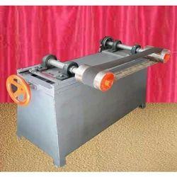 Semi Automatic Glass Polish Machine