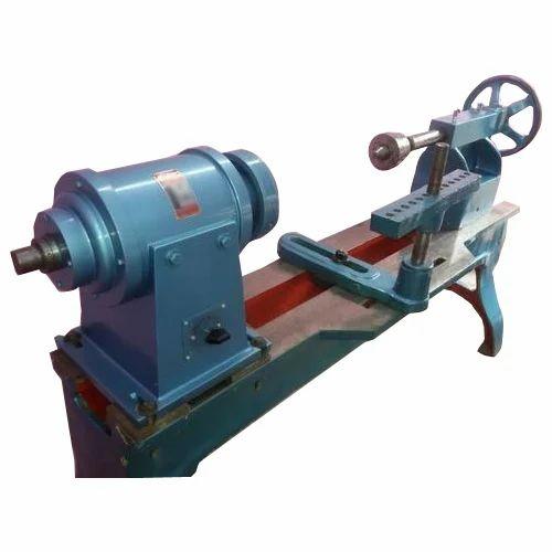 Mild Steel Horizontal Metal Spinning Lathe Machine Rs