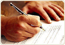 Corporate and Transactional Documentation