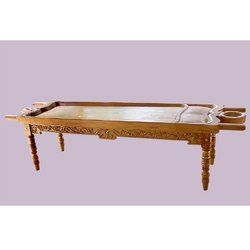Wooden Special Design Massage Table