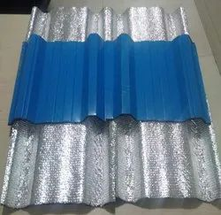 Steel Insulated Roofing Sheet