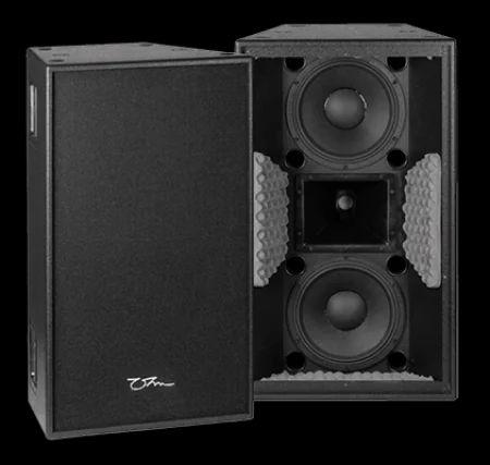 Ohm Trs 212 Speaker Cabinet
