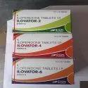Iloperidone 1/2/3/4/6/8  mg ( ILLOVATOR )