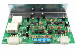 PW-100(YUKEN) Control Card