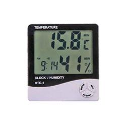 Digital Hygrometer