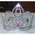 Silver Princess Crown