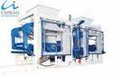 Chirag Multi Usage Block Making Machine