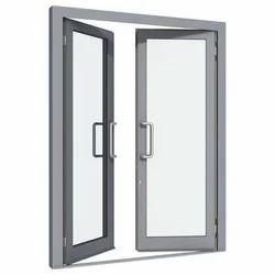 Aluminium Door Window