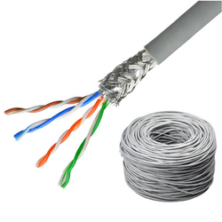 Cat 6 FTP Cable