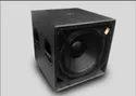 FS118P12 SINGLE 18 Speaker System