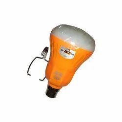 Round LED Bulb, 7 W