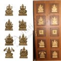 Dasavatharam Pooja Door Accessories