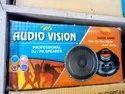 Audio Vision Speaker