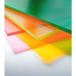 Color Laminated Glass Panel, Packaging Type: Corrugated Box