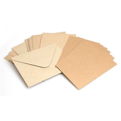 Plain Handmade Envelopes