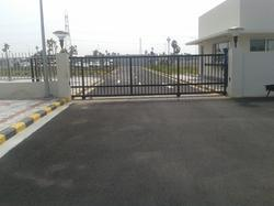 MS Sliding Gate