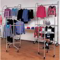 Clothing Store Display Fixtures