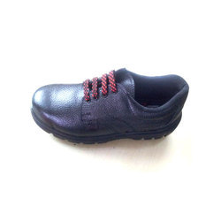 CE Certified Concorde N 765 Leather Safety Shoe
