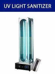 uvc germicidal lamps