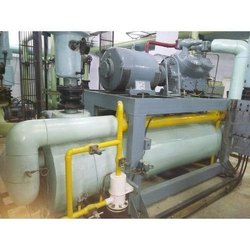 3 Phase Voltas Air Cooled Chillers, Capacity: 50 - 5000 Ton