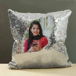 Personalized Photo Magic Pillow