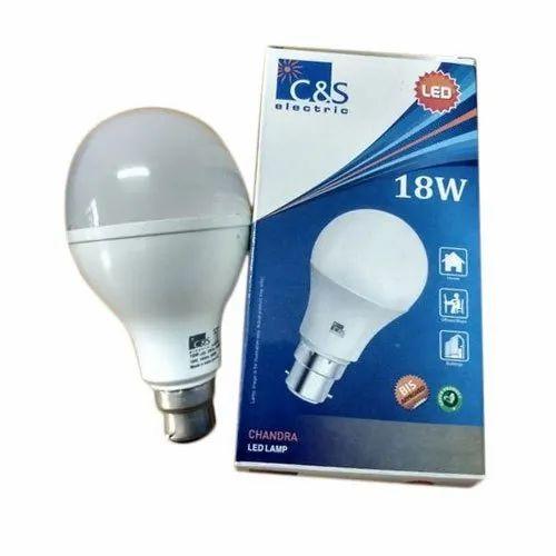 18 Watt LED Bulb
