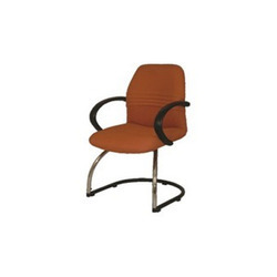 s Type Low Back Chair