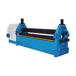 Sheet Rolling Machine