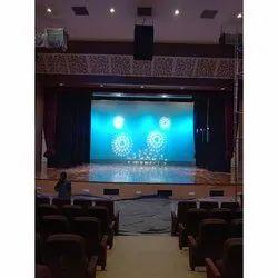 Auditorium Turnkey Solution