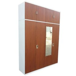 Wooden  Iron Cupboards