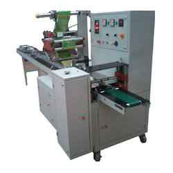 Noodles Pouch Packing Machines