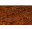Residential Building Laminated Wooden Flooring, Delhi Ncr