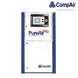 CompAir DH Fixed Speed 22 kW Air And Water Cooled Screw Compressor